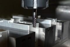 CNC Fräsen - Mehrfachspannung